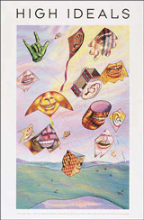 High Ideals Poster