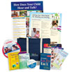 Client Education Toolkit for SLPs