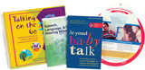 Parent Bundle: Your Child's Speech, Language, and Hearing Milestones