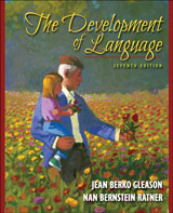 The Development of Language, Seventh Edition