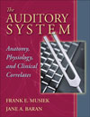 The Auditory System,  Anatomy, Physiology, and Clinical Correlates