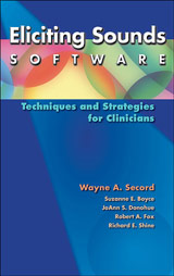 Eliciting Sounds Software: Techniques and Strategies for Clinicians