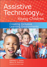 Assistive Technology for Young Children: Creating Inclusive Learning Environments