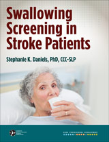 Swallowing Screening in Stroke Patients