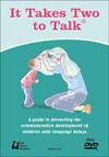 It Takes Two to Talk DVD