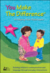 You Make The Difference DVD in English