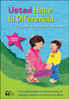 You Make The Difference DVD in Spanish