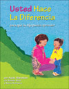You Make The Difference Guidebook in Spanish