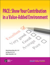 PACE: Show Your Contribution in a Value-Added Environment