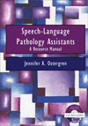 Speech-Language Pathology Assistants