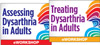 Assessing and Treating Dysarthria in Adults Best Buy