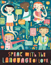 Speak of Love Poster