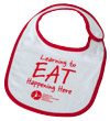 Learning to Eat Baby Bib