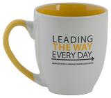 ASHA Leadership Mug