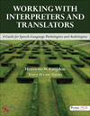 Working with Interpreters and Translators