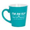 I'm an SLP 12 oz Mug