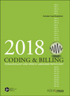 2018 Coding and Billing for Audiology and Speech-Language Pathology Best Buy