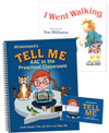 Tell Me: AAC for the Preschool classroom