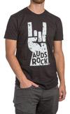 AUDs Rock T-shirt