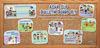 ASHA SLP Bulletin Board Kit