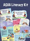 ASHA Literacy Kit