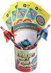 Super Hero SLP Gift Set