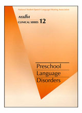 Preschool Language Disorders
