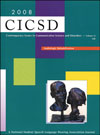 Audiologic Rehabilitation Issue of CICSD