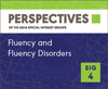 Issues in Fluency and Fluency Disorders