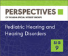 Pediatric Auditory Brainstem Implants, Adult Single-Sided Deafness, and Teaching