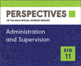 SIG 11 Perspectives Vol. 23, No. 3, October 2013