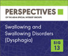 SIG 13 Perspectives Vol. 21, No. 3, October 2012