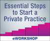 Essential Steps to Start a Private Practice