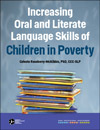 Increasing Oral and Literate Language Skills of Children in Poverty