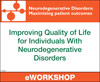 Improving Quality of Life for Individuals  With Neurodegenerative Disorders