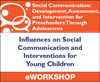 Influences on Social Communication and Interventions for Young Children