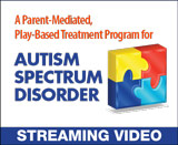 A Parent-Mediated, Play-Based Treatment Program for Autism Spectrum Disorder