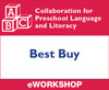 Collaboration for Preschool Language and Literacy:  Best Buy