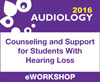 Counseling and Support for Students With Hearing Loss