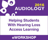 Helping Students With Hearing Loss Access Learning