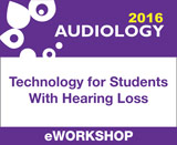 Technology for Students With Hearing Loss