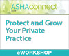 Protect and Grow Your Private Practice