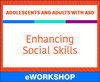 Adolescents and Adults With ASD: Enhancing Social Skills