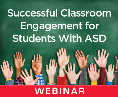Terrific Successful Classroom Engagement For Students With Asd Download Free Architecture Designs Scobabritishbridgeorg