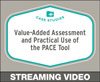 Value Added Assessment and Practical Use of the PACE Tool, Free Case Studies Course