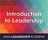 Leadership Academy: Introduction to Leadership
