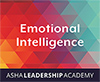 Leadership Academy: Emotional Intelligence