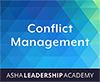 Leadership Academy: Conflict Management