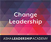 Leadership Academy: Change Leadership