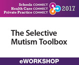The Selective Mutism Toolbox
